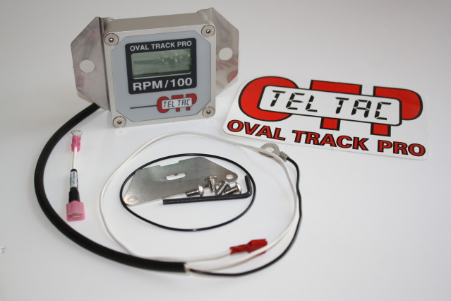 tel tac racing tachometers quick racing products
